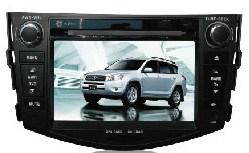 Car DVD & GPS Player for Toyota RAV4 (K-8070)