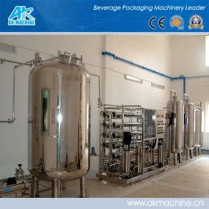 Qualität RO-Wasserbehandlung-Maschine