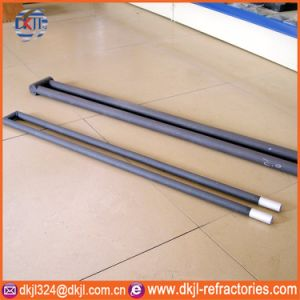 ED/dB/U/W/Sc/SCRのタイプ高温電気Sicのヒーター