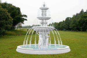 Fuente de mármol & Jardín Fuente de agua – Fuente de mármol & Jardín ...