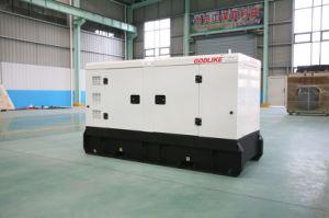 Gruppo elettrogeno diesel silenzioso della Cina 20kVA (16kw) Perkin