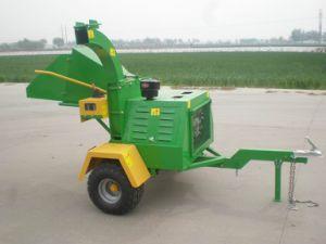 Granja Agrícola biotrituradora con motor diésel (DWC-20)