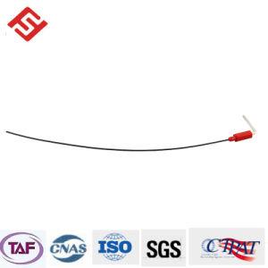 Produzir puxe o fio da porta do veículo apertado a vedação do cabo de segurança