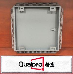 600*600mm de haut de la durabilité de l'accès Panneau avec cadre en métal AP7041