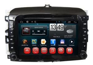 Automobile TV Radio Touch Screen Bluetooth per FIAT F500L
