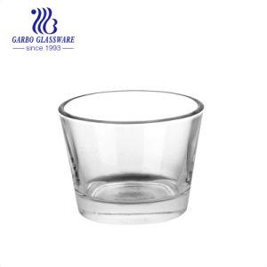 5e3a9c766aa Precios baratos de portavelas de vidrio transparente para la decoración del  hogar (GB2251-12