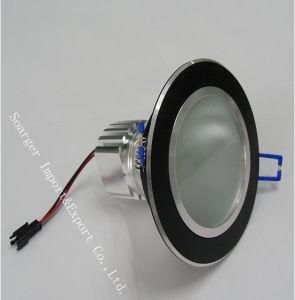 Hohes Efficience LED unten Licht (5W 10W 15W 20W hohe Leistung) (YJ-DO-D190-18A)