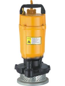 / Qd de haute pression pompe submersible Qdx série (QDX-0.75 1.5-32)