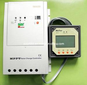 12V/24V novíssimo MPPT Controlador de Carga (TRP-10)