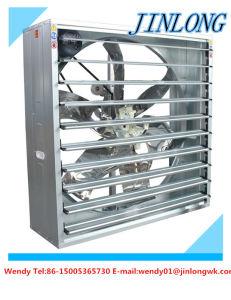 50 Zoll geschwungener Absinken-Hammer-Ventilations-Ventilator für Geflügel-Haus mit CER
