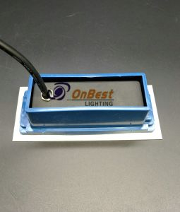 Las ventas calientes 316 SSL 3W LED de luz en la escalera IP65