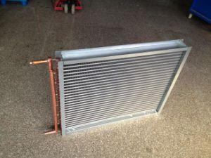 木製のボイラーのための熱交換器を乾燥する銅管水