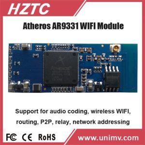 Mini150mbps Embedded USB WiFi Module Support Soft AP