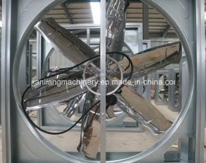 Schwerer Ventilations-Ventilator des Hammer-1530 für Geflügel und Gewächshaus