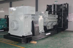 700kVA High Voltage Generator (25kVA-2500kVA)