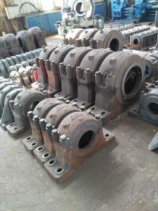 Roulement d'usinage personnalisé de la machinerie des blocs de socle