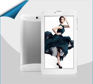 7 Polegada Mtk cartão duplo SIM Moda Móvel Tablet vender a granel