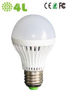 12W Plastic LED Bulb E14 E27 B22