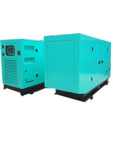 Venda a quente Tianhe gerador diesel série (10KW -200KW)