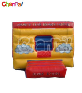Rebote de inflables inflables casa-Ball Pool BB111