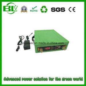 China Shenzhen Stock Fuente de alimentación 12V 1200W potente UPS 5V 12V Batería de litio de salidas de UPS