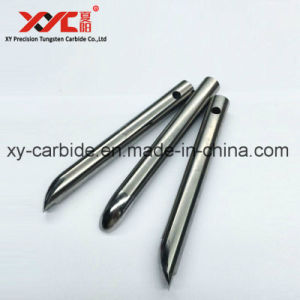 高品質の熱い販売のXycの炭化タングステンの穿孔器かPin