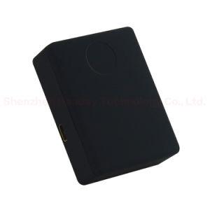 Attivazione personale d'ascolto di voce di sorveglianza dell'audio video N9 la mini mini ha costruito in unità di GSM della spia dei due Mic un tempo standby di 12 giorni
