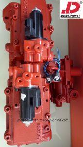 De Hydraulische Pomp K3V63/OE02 van de Machine van de bouw