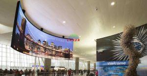 Prezzo di fabbrica P4, P5, P6, visualizzazione del modulo del comitato/LED dello schermo di P6.25 Kinglight LED per sia gli eventi dell'interno che esterni (promozione di 500*500mm)
