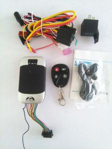 GPS die van de Fabrikant van Coban Tk303fg met het Einde van de Motor ver volgen