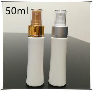50ml 플라스틱 펜 모양 스프레이어 향수병