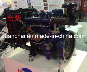 Большая мощность двигателя, Система впрыска дизельного двигателя для генератора