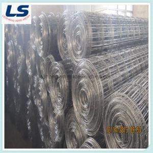 溶接された金網150X150mmx3.0mx100m