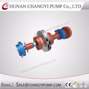 Double horizontal de la pompe à eau industrielle d'aspiration
