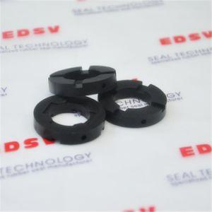 De super Nuttige Douane van de Zegelring van de Kwaliteit paste vrij de O-ringen van het Silicone voor het Effect van de Bevochtiging aan