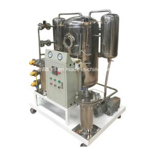 油圧オイルの円滑油オイル変圧器オイルディーゼル水分離器(TYD-30)
