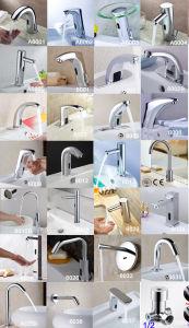 잘 고정된 자동적인 손 세탁기