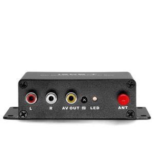 La télévision numérique haute performance boîte de réception pour toutes les voitures
