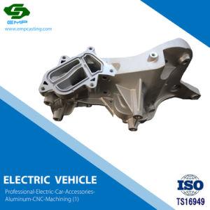 La norma ISO/TS 16949 Accesorios del vehículo eléctrico