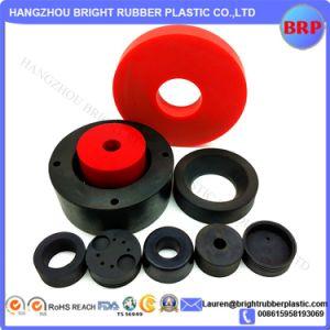 Rubber Bumper die in Uitstekende kwaliteit wordt aangepast