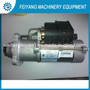 WeichaiエンジンWd615.67g3-36Aのための始動機モーター612600090561