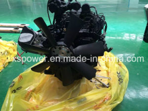 건축 산업 Engneering 프로젝트를 위한 Dongfeng Cummins 디젤 엔진 6btaa5.9-C150
