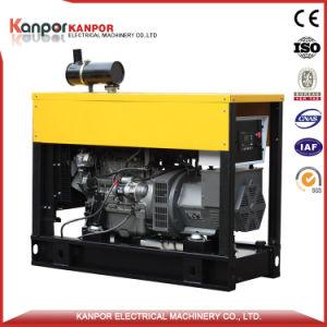 200kw 250kVA WeifangリカルドHuayuan/Wotaiはタイプディーゼル電気発電機を開く