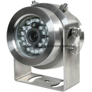 Anti-explosive Kamera des Edelstahl-304 für Fahrzeug