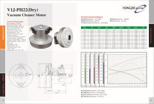 400W 48V DC sin escobillas Homeware Motor eléctrico para la alta velocidad de la batidora con UL