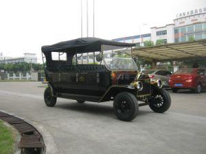 Элегантный внешний вид мощный используется роскошь Vintage Car