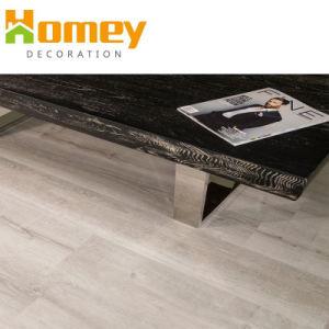 Épaisseur 3mm en plastique stratifié Wonden série Matériel PVC planchers de vinyle