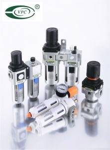 Smeermiddel ac5000-10 van de Regelgever van de Filter van de Voorbereiding van de Lucht van de Eenheid van de Behandeling van de Lucht SMC Frl