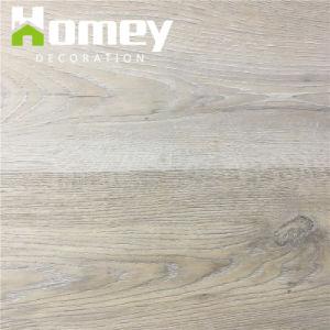Mattonelle moderne del vinile della pavimentazione del PVC di stile di scatto facile