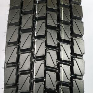 LKW-Gummireifen der Größen-315/80 Radialdes schlußteil-365/65r22.5 mit ISO und GCC-Bescheinigung